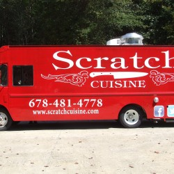 (#2116) Scratch Mobile Food Truck