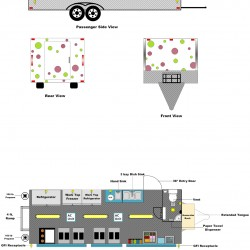 Enjoyable Floor Layouts Advanced Concession Trailers Wiring 101 Eattedownsetwise Assnl